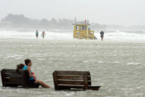 How is the weather affecting Siesta Key? (Tamiami, Sarasota: condo ...