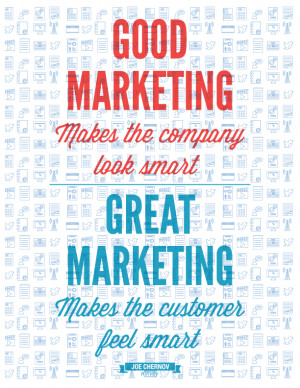 Top Marketing Quotes For Business Growth