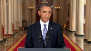 Last night, President Obama addressed the nation in an attempt to ...