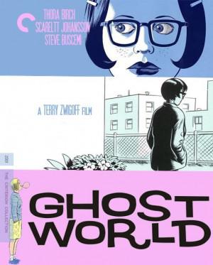Ghost World - Terry ZwigoffBook Worth, Search, Bix Beiderbecke, Cinema ...
