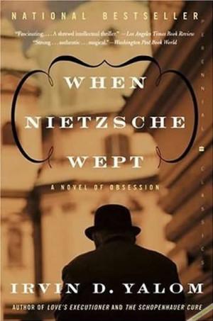 Quando Nietzsche Chorou (When Nietzsche Wept) - Irvin D. Yalom