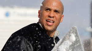 Political Twitter Champion, @CoryBooker, Shares 5 Tips for Success on ...