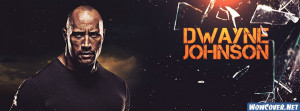 Dwayne Johnson Profile Facebook Covers Facebook Cover