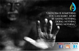 criticism critics Aristotle quotes quotes