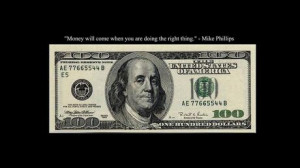 Money quotes Wallpapers