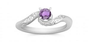 Beautiful Promise Rings Ring