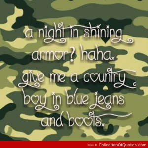 country boy quotes and sayings