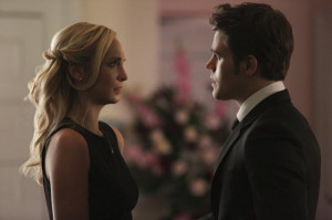 Paul Wesley teases that Stefan and Caroline will end up together ...