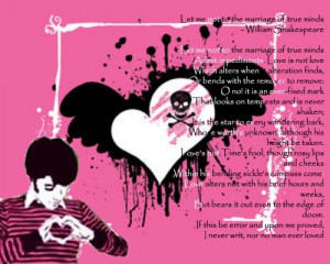 de emo my love dedicado para nuestra compañero cooly que es una emo ...