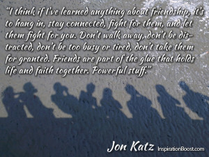 Jon-Katz-Friendship-Quotes