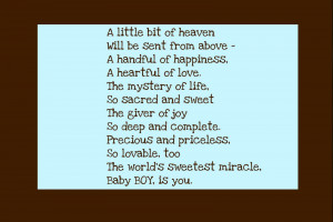 Expecting Baby Poems And Quotes Pic #17