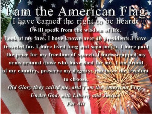 the free and the home of the brave that is what we must all ask read ...