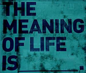 ... on new beginnings (like starting a new job, new semester, new class