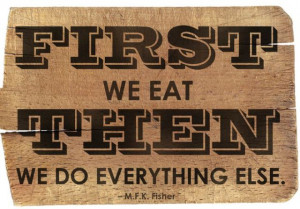Quotes for Food Lovers (24 pics)