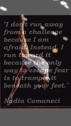 nadia comaneci quote more comaneci quotes nadia comaneci gymnastics ...