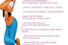 Honest Goofy's sad sto... Guffy.. Quotes by Goofy.