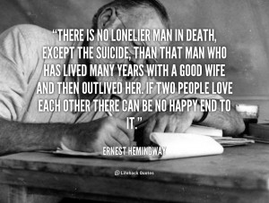 Quotes From Ernest Miller