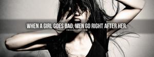 Bad Girls Quotes Tumblr