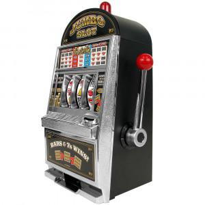 Progressive Slot Machine...
