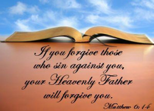 Bible Quotes on Forgiveness - Bible Verses about Forgiveness-Bible ...
