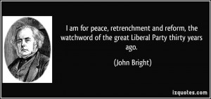 Liberal Party quote #1