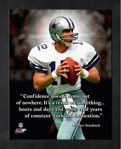 Roger-Staubach-Dallas-Cowboys-NFL-Pro-Quotes-Framed-Photo-8x10-Free ...