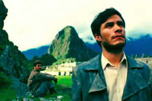The Motorcycle Diaries and the Cult of Che Guevara
