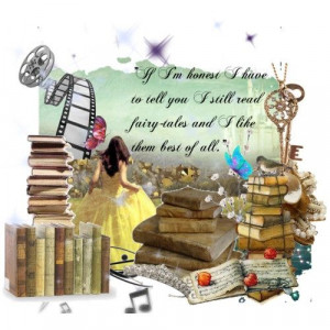 fairy tale quote