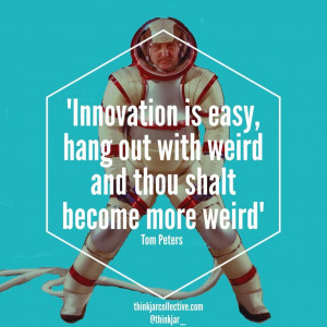 Collection of quotes on creativity and innovation from leading ...