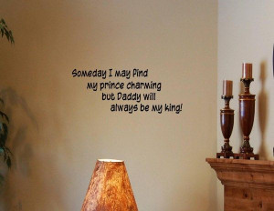 Vinyl wall words quotes and sayings Someday I may find by vinylsay, $9 ...