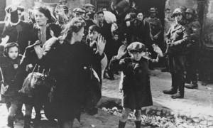 Holocaust survivors' stories