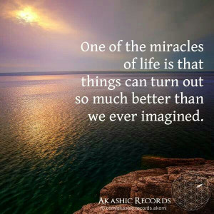 ... inspirational quotes about faith create miracles your life Pictures