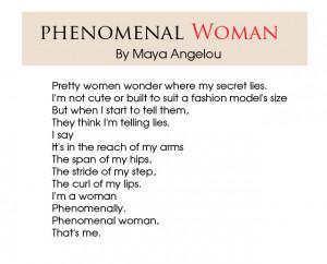 Phenomenal-woman-Maya-Angelou