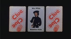 Fans de Madeline Kahn