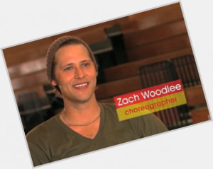 Zachary Woodlee's Best Moments
