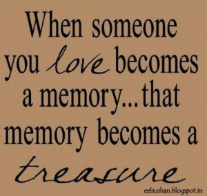 quotes and sayings | Displaying (19) Gallery Images For In Memory ...