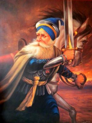 Shaheed Baba Deep Singh ji Singh Ji, Baba Deep, Deep Singh, Shahe Baba