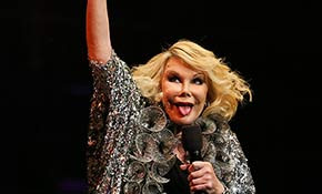 can we talk joan rivers 10 best jokes joan rivers passes away