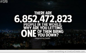 ... life, love, people, pretty, quote, quotes, there are 6852472823 people