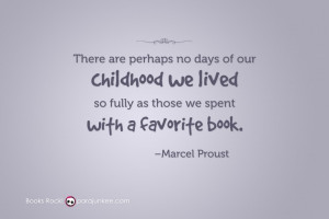 ... About Happiness: Book Quotes And Sayings About Childhood Memories