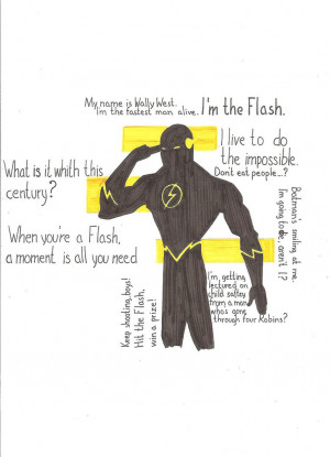 Flash quotes by arwestromen