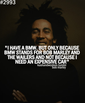 Image)Best Bob Marley Tumblr Quotes
