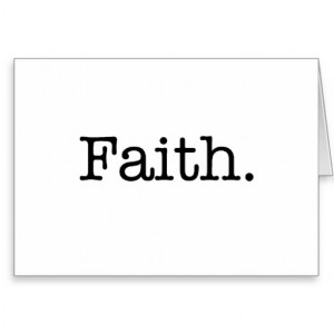 black_and_white_faith_inspirational_quote_template_card ...