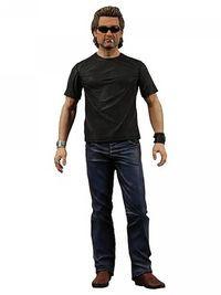 Stuntman Mike: