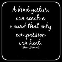 Kindness with a Sprinkle of Happiness