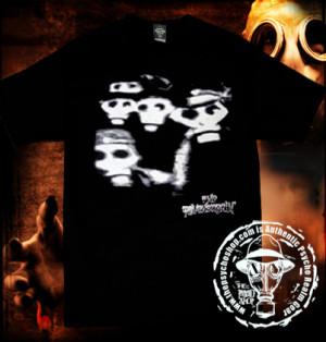 Psycho Realm Shirts HD Wallpaper