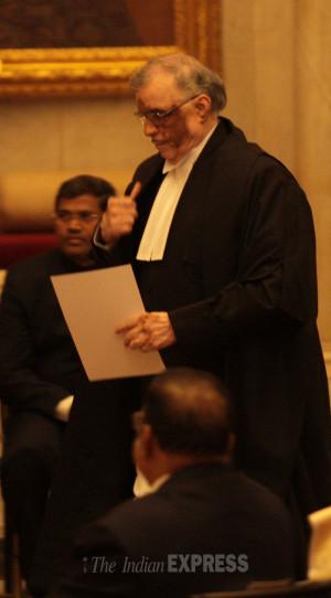 Kabir who served as the CJI for over nine months Justice Sathasivam