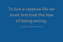 Quotes / Creativity is the key to great problem solving! Odyssey ...