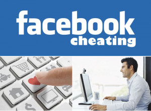 Facebook Cheating Quotes...
