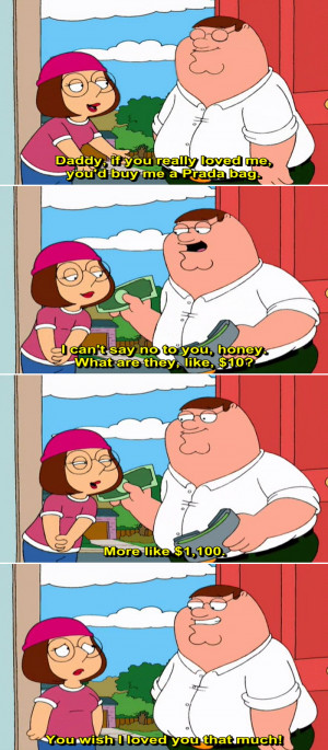 Peter Griffin Quotes Tumblr...